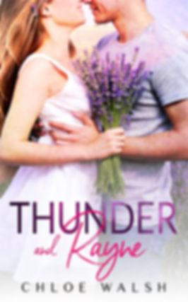 Thunder and Rayne