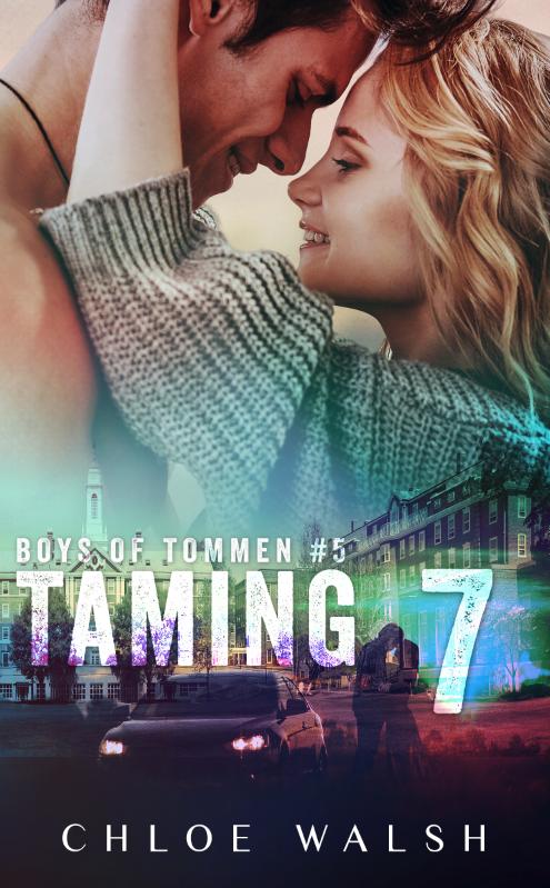 Taming 7