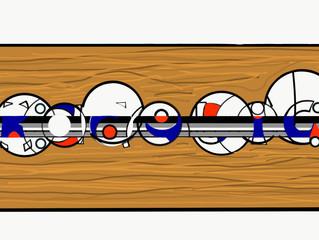 Mykadelica x Japanese Art (Part 2) - Skateboard Deck Design