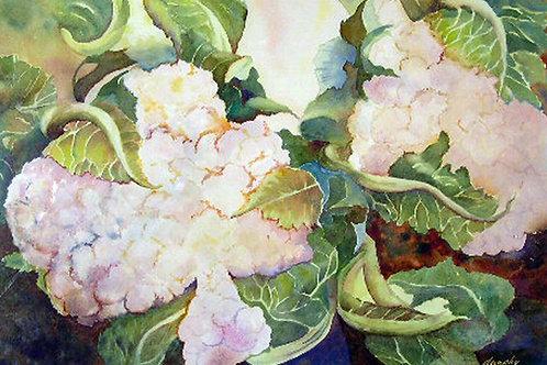 Curvaceous Cauliflower