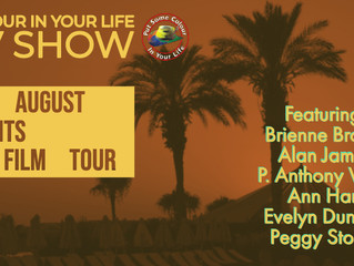 Hot August Nights Tour