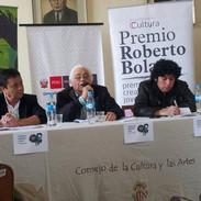 Premio Roberto Bolaño