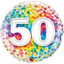 Age 50 Rainbow Confetti Foil.jpg