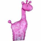 Birth Girl Super Shape Foil Giraffe.jpg