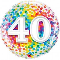 Age 40 Rainbow Confetti Foil.jpg