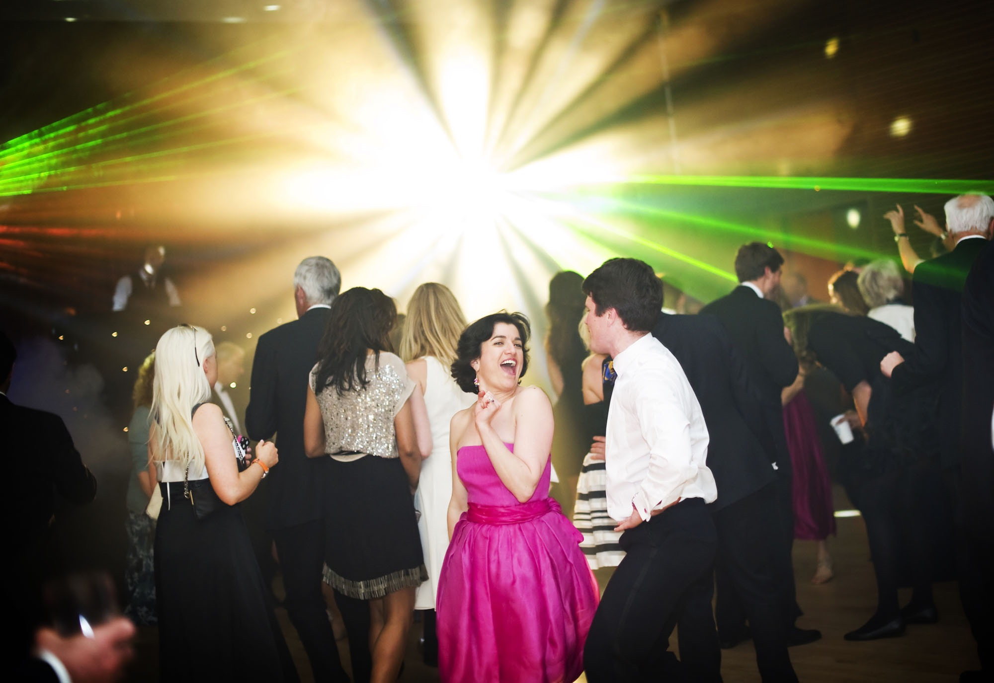 Gallery | Wedding Discos & Travellin