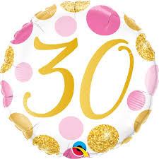 30th BD Foil Rose Pink.jpg