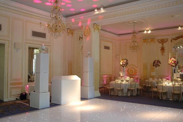 Gallery | Wedding Discos & Travellin