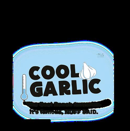 Cool Garlic
