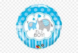 Baby Boy Elephant Foil.jpg