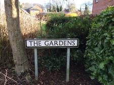 IMG_2451 the gardens sign.JPG
