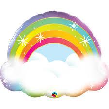 Rainbow and Cloud Supershape Foil.jpg