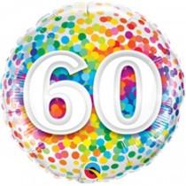 Age 60 Rainbow Confetti Foil.jpg