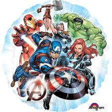 Avengers std foil Group.jpg