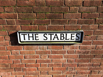 IMG_2455 stables sign.JPG