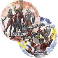 Guardians of the Galaxy Std Foil 2 sided