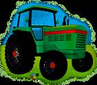 Tractor Super Shape Foil.png