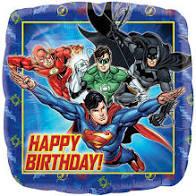 Justice League std foil Square.jpg