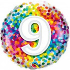 XAge 9 Rainbow Confetti Foil.jpg