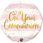 Communion std foil girl Qualatex.jpg
