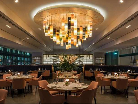 The Top 5 Restaurant Design Considerations