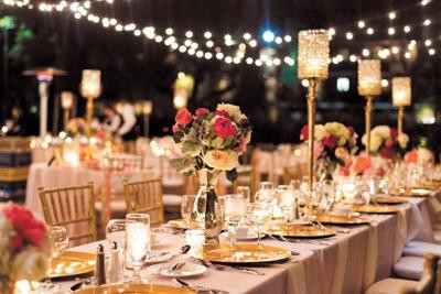 9 Steps to Creating The Ultimate Catered Event