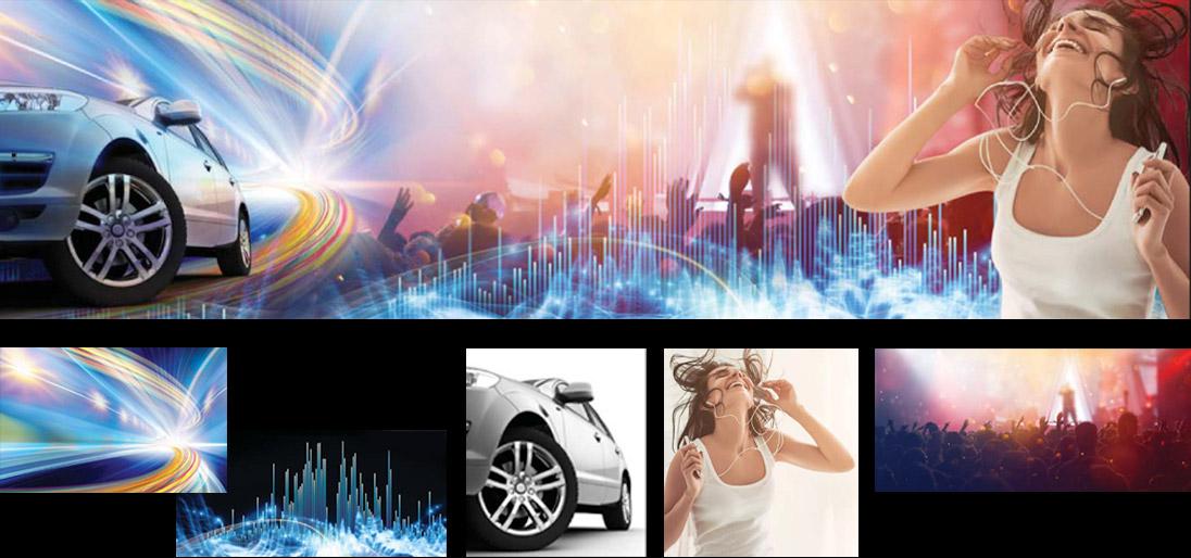Car-Music-Model