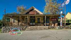 Old Sheep Ranch Store & Gas Station