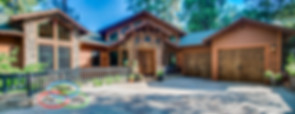 Forest Meadows, Custom Home, Murphys, CA - pictures,photos,images