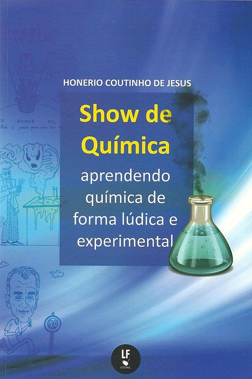 Livro Show de Química*