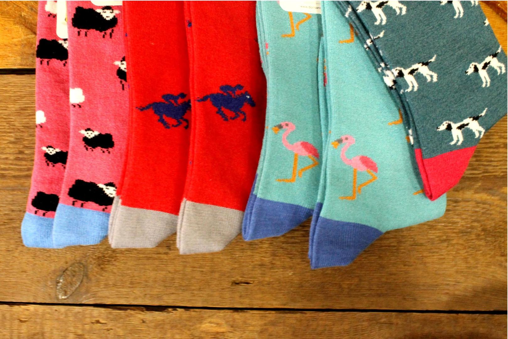 doris & dude socks.jpeg