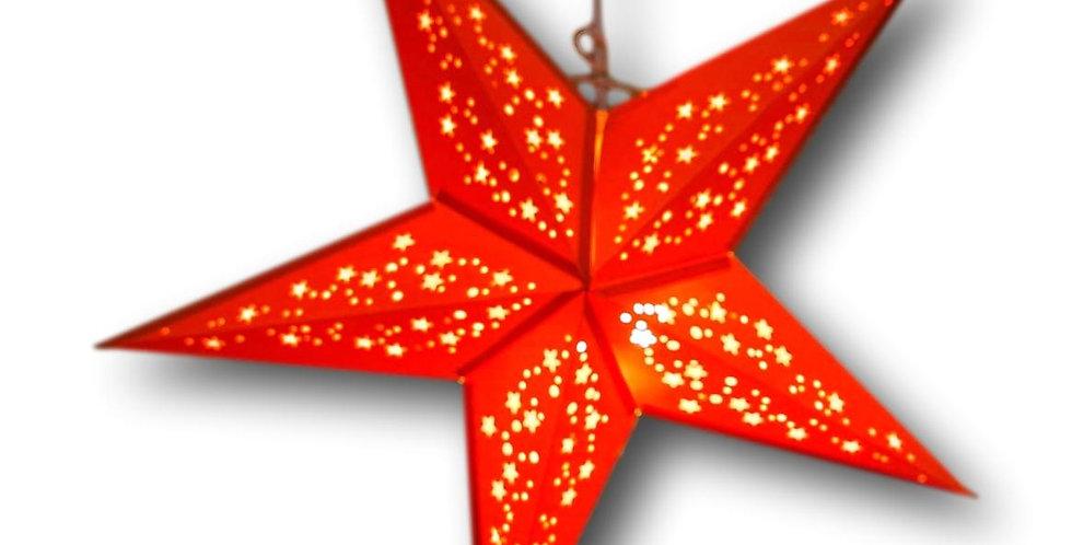 starry orange