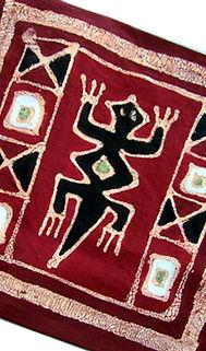 Zimbabwe batik