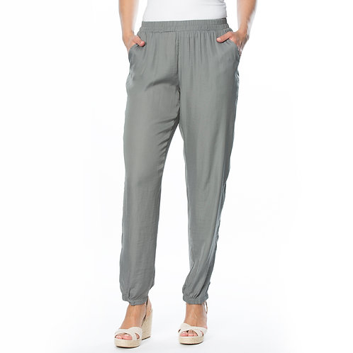 RELAXED LUXE PANT