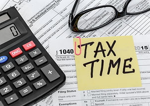 Fredericksburg Tax Preparation