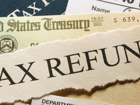 What is your tax situation?