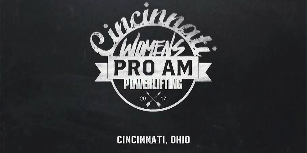 Cincinnati Women's Pro/AM