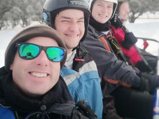 Year 10 Ski Camp to Mt Buller