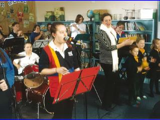 School Band Tour