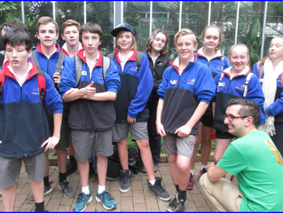 Year 7 Trip to The Zoo