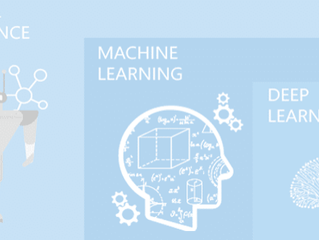 Knowledge Sharing Symposium on Machine Learning and Deep Learning in Geoinformatics (online)