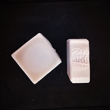 Coco-Nuts About You body soap - 120g