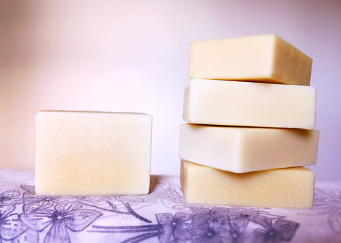 Caravan camel's milk body soap - 110g