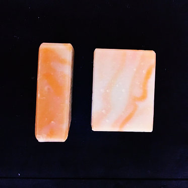 Candied Kumquat body soap - 120g