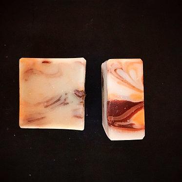 Spicy Orange body soap - 120g