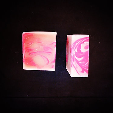 Lychee Martini body soap - 120g