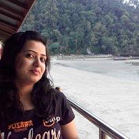 Vidya Desai_ Reiki testimonial