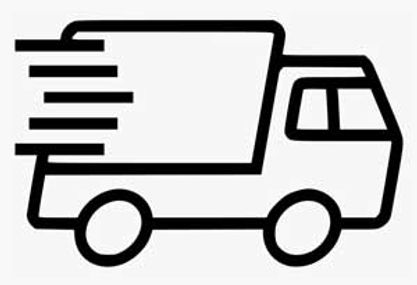 Goods Delivery. Small Delivery