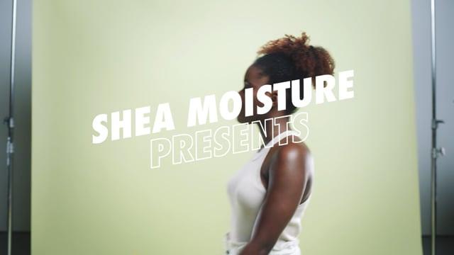 Shea Moisture DC (2020) BY NAOMI BRUSSELMAN