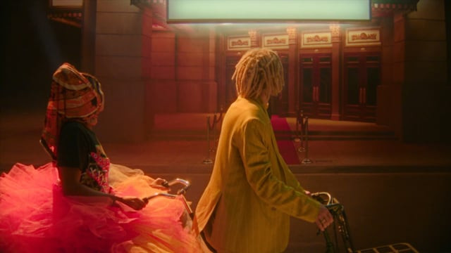 Nederlands Film Festival (2020) BY PUCK LITAAY